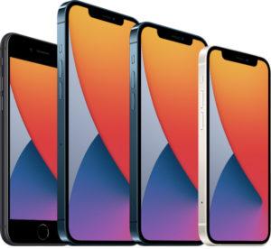 Apple iPhone servis Zlín